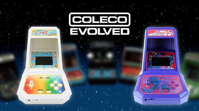 Coleco KS header image16-9