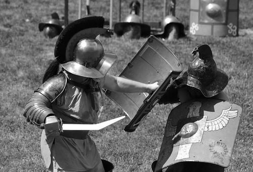 Gladiátorviadal