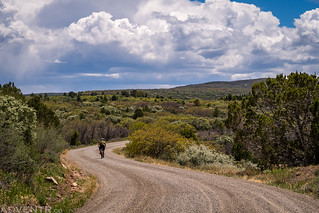 Gravel Road Riding | by IntrepidXJ