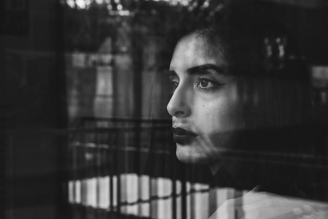 Chile | Santiago | Portrait