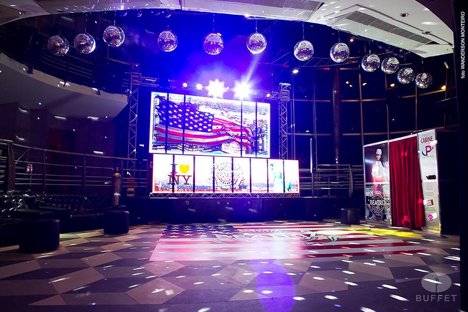 Fotos do evento 15 ANOS BEATRIZ em Buffet