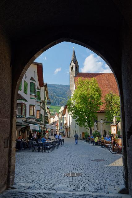 Vipiteno - Sterzing Sudtirol