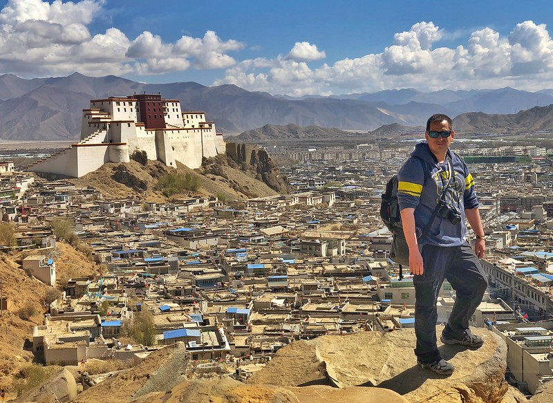 Shigatse (Tíbet)