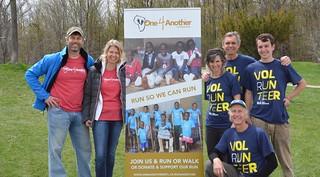 2018 Run4Another | by runwaterloo