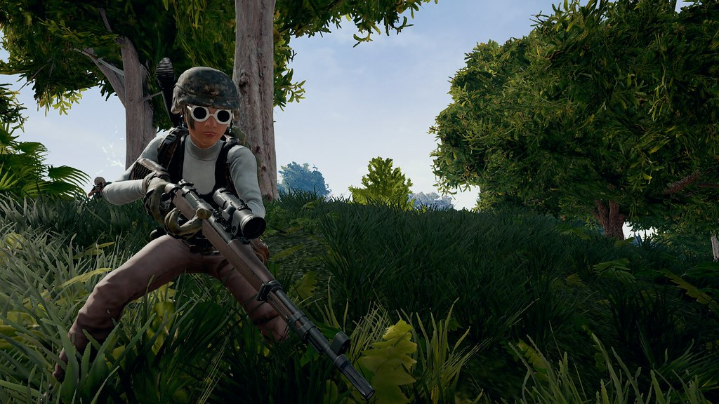 PUBG Sanhok - You have full permission to use these images f… - Flickr