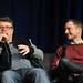 Elijah Wood, Sean Astin and Billy Boyd: Wizard World Philadelphia 2018