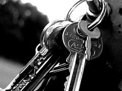 Keys. | by Bohman