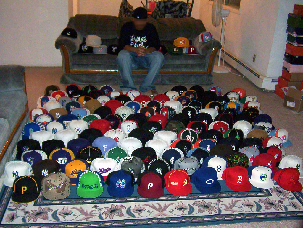 48141768b95 ... Cap Collection - eMailed Photo