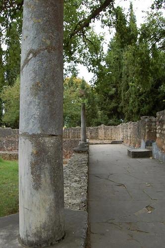 Villa gallo-romaine de Montmaurin   by La case photo de Got
