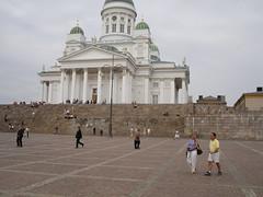 DSC00808, Senate Square, Helsinki, Finland