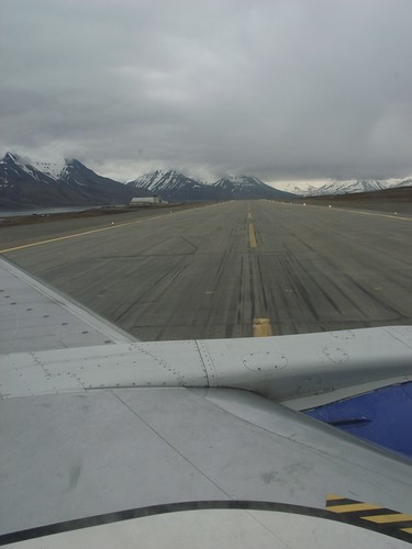 arctic runway | by Jerrold