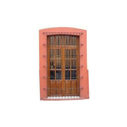 Puerta Rosita