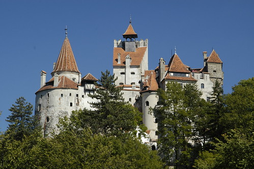 Bran castle | by Nomad Tales