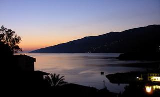 ikaria_sunrise | by psalakanthos