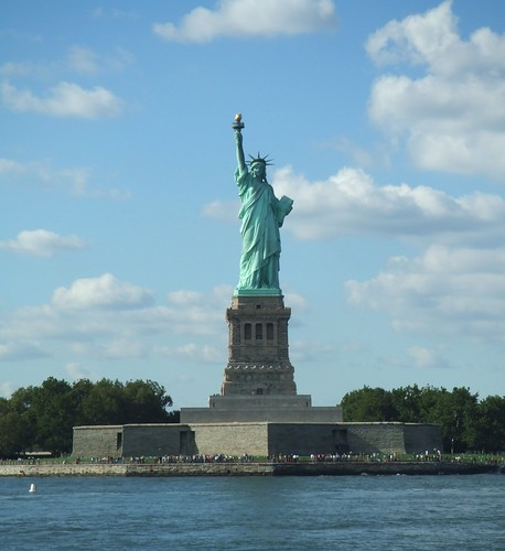 Statue Liberty | by Phil Of Photos