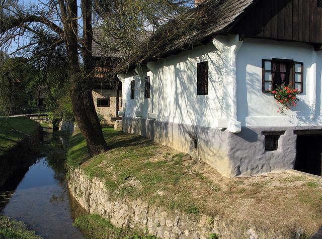 Staro selo Museum (Old Village Museum) - Kumrovec