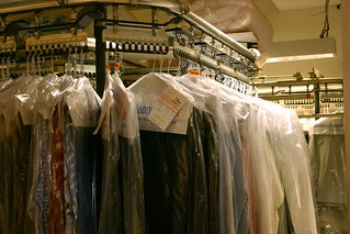 Dry cleaning | by sfllaw