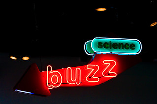 Science buzz!!! | by Unhindered by Talent
