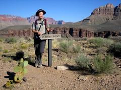Plateau Point, Grand Canyon