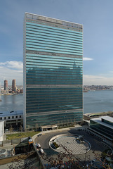 United Nations Secretariat