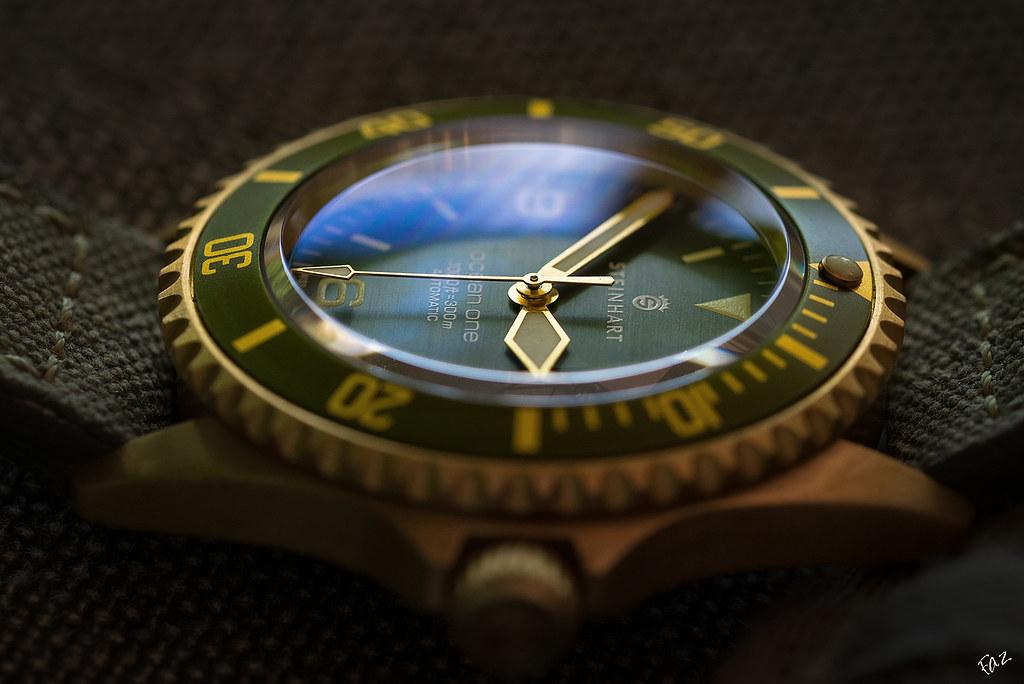 Ocean - Le club des incontournables amateurs férus d'horlogerie et de Steinhart - tome 3 - Page 39 27106287517_1154c36f8c_b