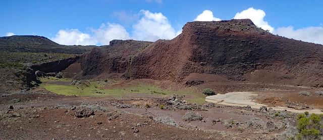 ReunionNP- Plain of Sands