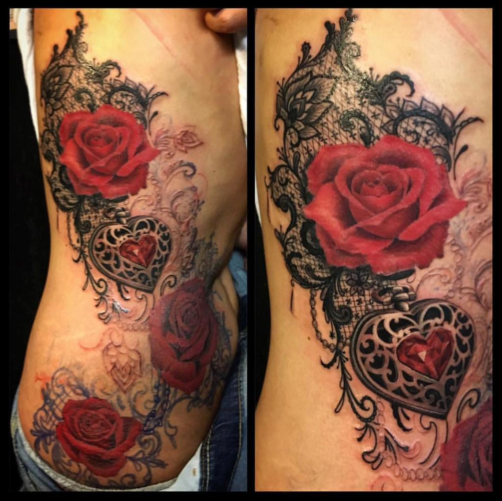 c136bcf201247 ... Guivy - Tattoo - Geneva - Art For Sinners - Geneve - Tatouage | by Guivy