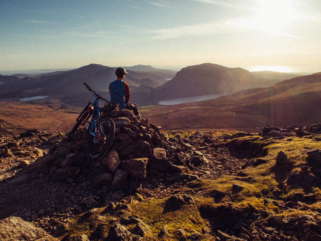 cotic, Cotic flaremax, mountain biking, self isolation, self isolating, steel mountain bike, reynolds 853, steel is real, steel full suspension