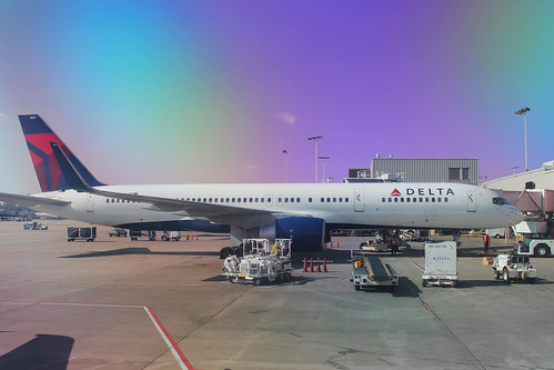 Delta N663DN - With Polarizer | by formulanone