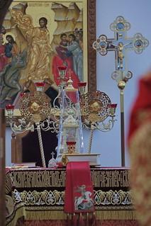 Божественная литургия 880