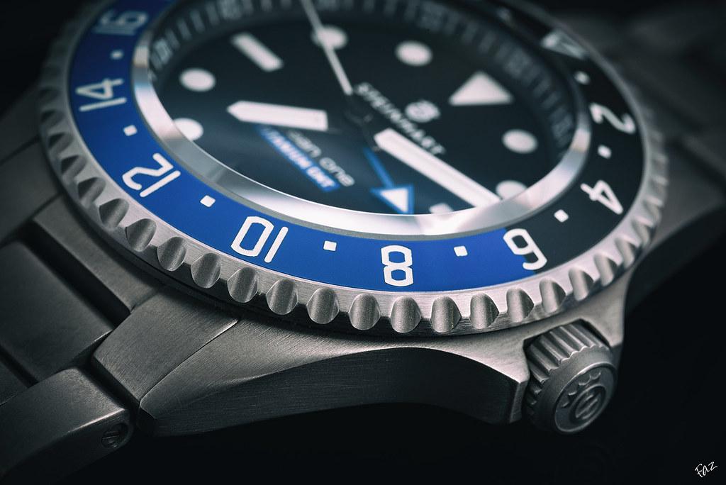 Ocean - Le club des incontournables amateurs férus d'horlogerie et de Steinhart - tome 3 - Page 39 40472465920_7c42b12636_b