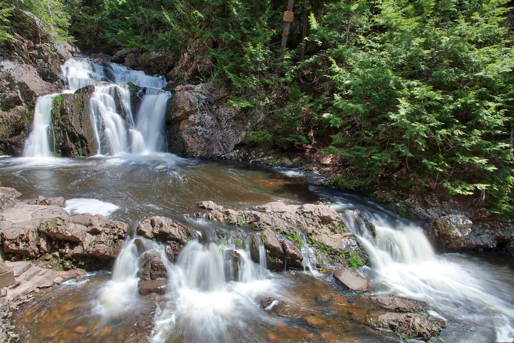 Joseph Howe Falls Victoria Park Truro Nova Scotia 2 Flickr