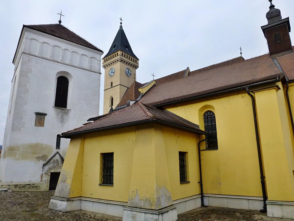 Sabinov, Presov region, Slovakia   Sabinov is one of the mos