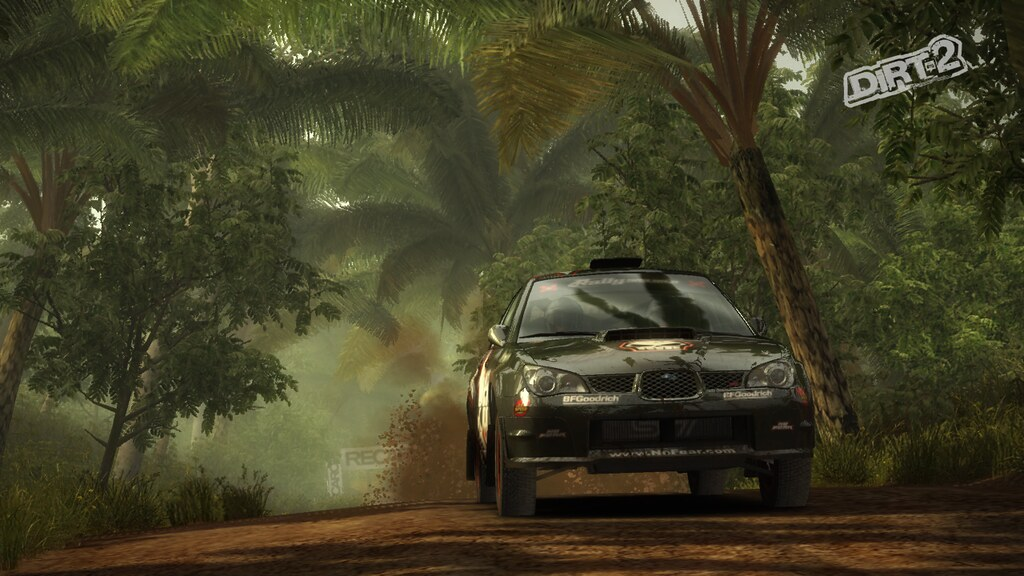 DiRT 2 - Malaysia | Revisiting a classic gem | Justin Young