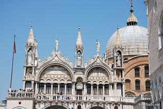 Венеція Собор Св.Марка InterNetri Italy 12 | by InterNetri