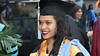 """Leeward Community College celebrated spring 2018 commencement on Friday, May 11, 2018 at Tuthill Courtyard.  For more photos from Leeward Community College's spring 2017 commencement go to: <a href=""""https://www.flickr.com/photos/leewardcc/albums/72157696110155634"""">www.flickr.com/photos/leewardcc/albums/72157696110155634</a>"""