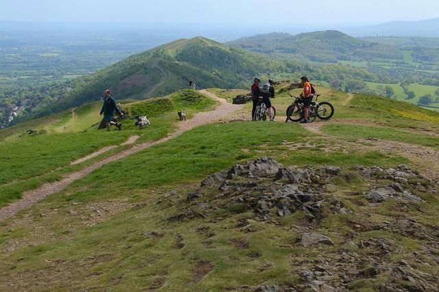 Malvern_Hills_Bikers