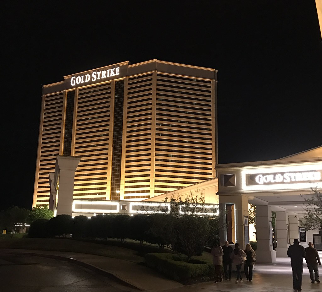 Goldstrike Casino Tunica