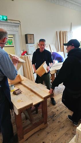 Woodwork class 2018 200