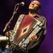 Curley Taylor and Zydeco Trouble at Festival International de Louisiane, April 25, 2018