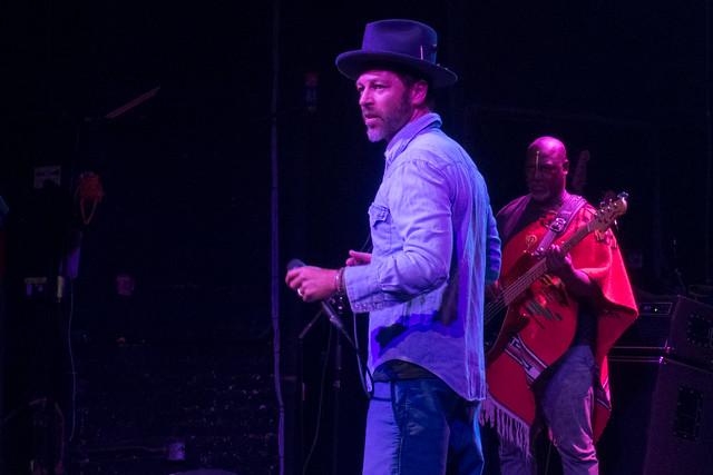 Christophe Maé : American Tour 2018 - Gramercy Theater, New York (2018)