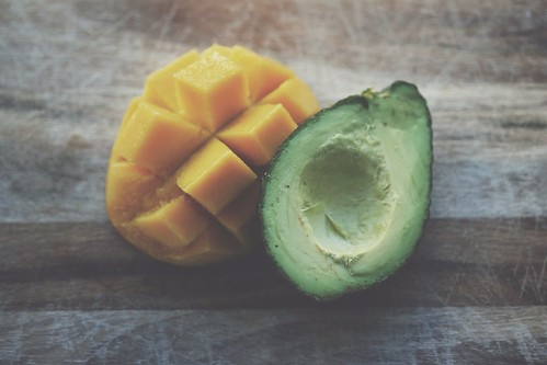 Mango and Avocado - Credit to https://bestpicko.com/ | by Bestpicko