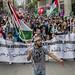 19_05_2018 Manifestación Boicot y embargo militar a Israel