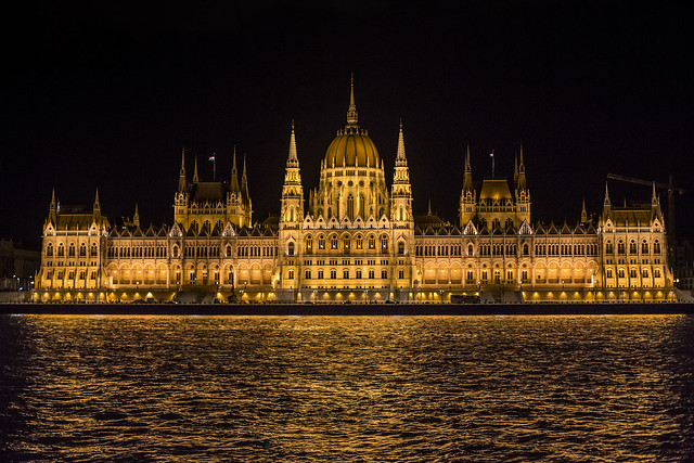 Nevena Uzurov - Greetings from Budapest