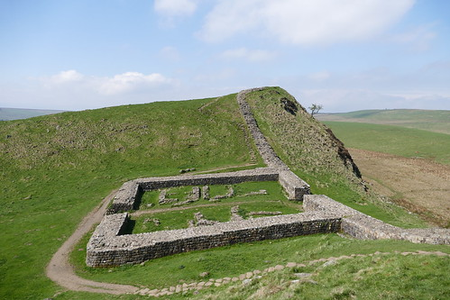 Milecastle 39 | by Bear Keeper