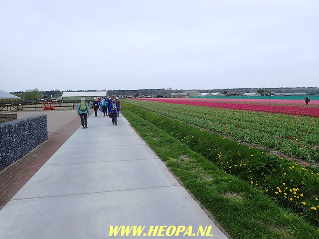 2018-04-25 Noordwijk 25 Km  (99)