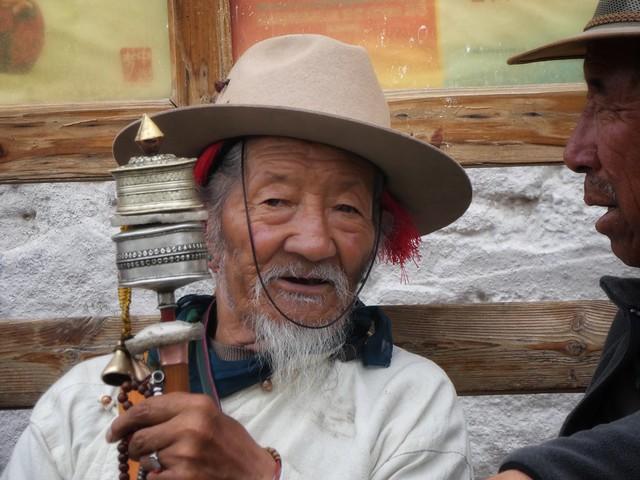 Bután es el único país del mundo que mide el índice de Felicidad Nacional Bruta