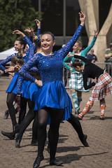 Highland Dance Company New Zealand