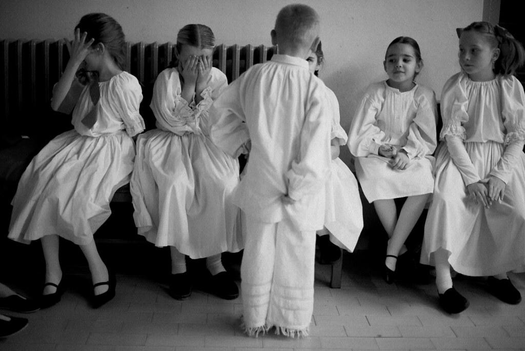 65 Godina Ivan Goran Kovacic Sisak Bakstage Photography Of Flickr
