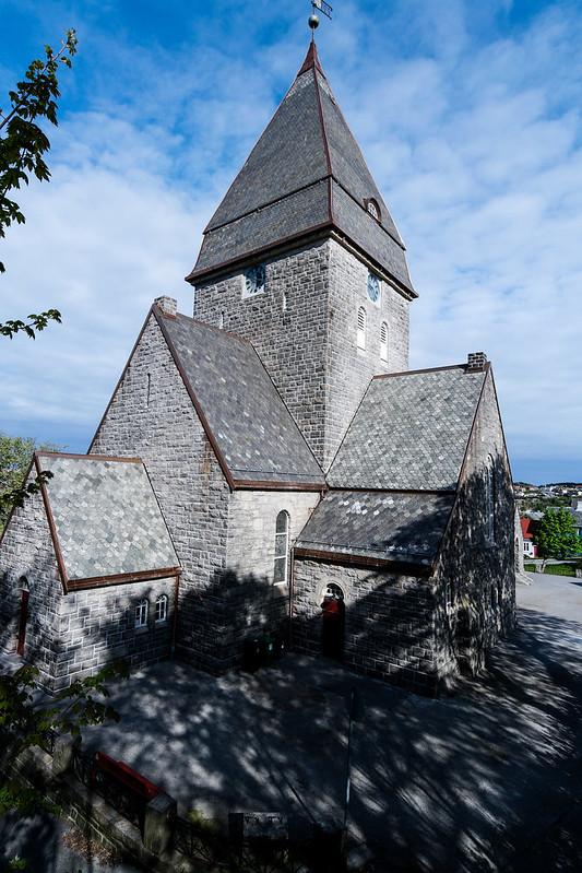 12-Nordlandet kirke